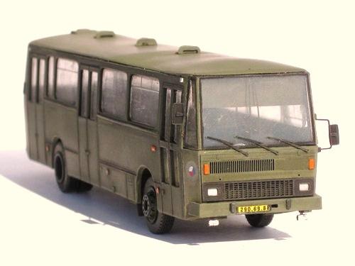 Karosa B-731