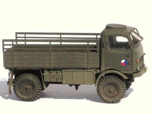 Tatra T 805