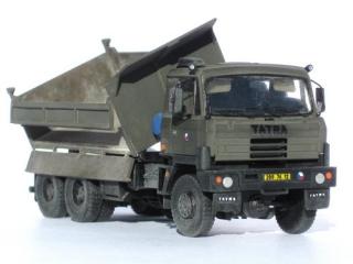 Tatra T-815 S3