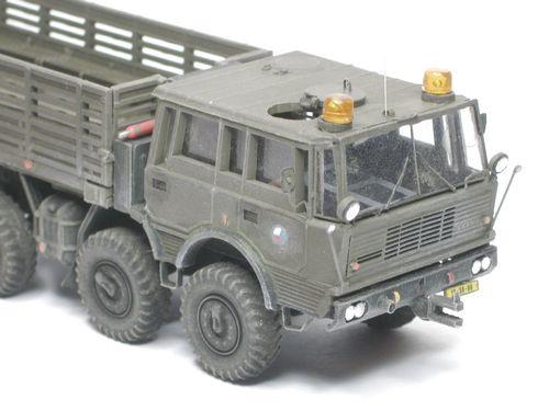 Tatra T 813 Kolos