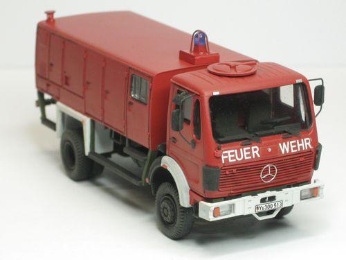 DB 1017A FlKfz 2400