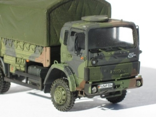 Iveco 110-17 AW