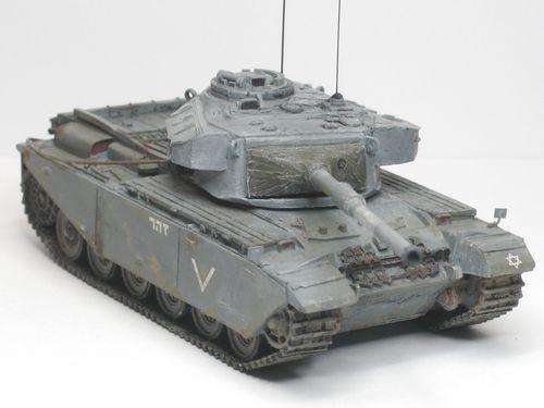 Centurion Mk. 5