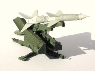 S-75 Dwina/ SA-2 Guideline