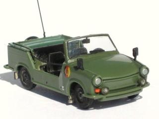 Trabant 601 A