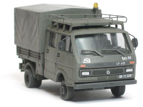 VW LT45D/E