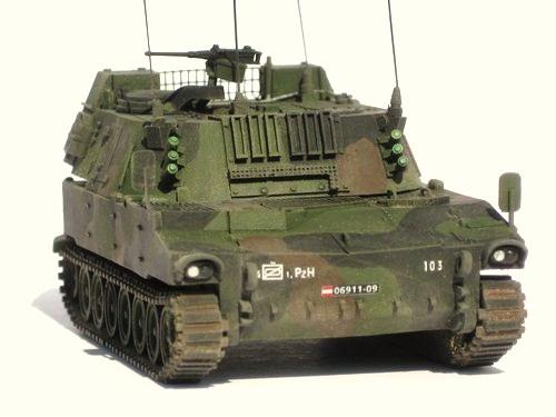 M 109 Rechenstelle
