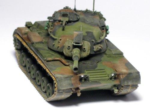 M60A3Ö