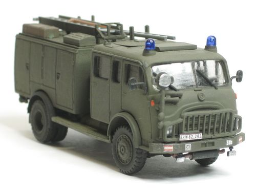 TLF 2000 Steyr 680