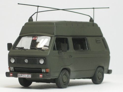 VW T3 FMKW