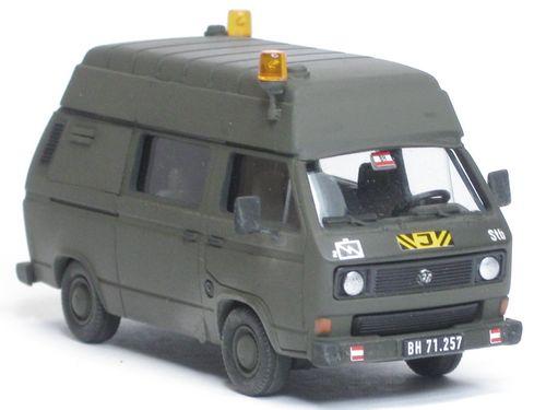 VW T3 Instandsetzung
