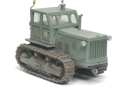 Raupentraktor T 100