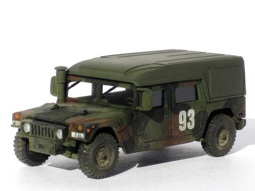 M1113 Hardtop