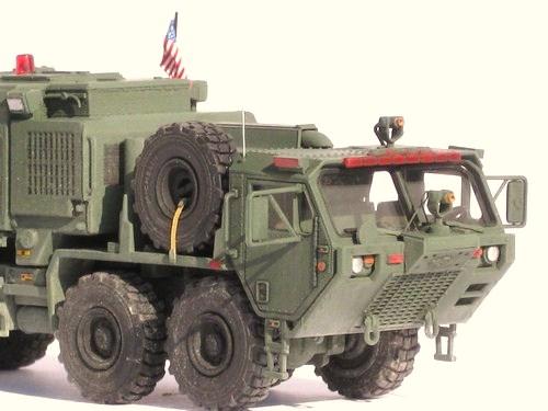Oshkosh M1142 TFFT