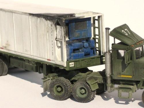 M 872 Semitrailer