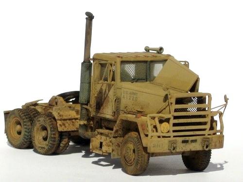 AMG/ CCC M915